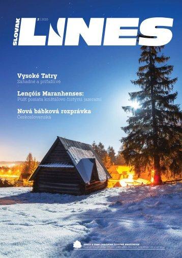 Slovak Lines 2 2015