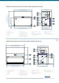 Laminar Flow Clean Benches, Horizontal and Vertical - Esco - Page 5