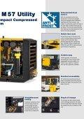 M 57 Utility 5.1–5.4 m³/min 180–190 cfm - Kaeser Compressors - Page 3