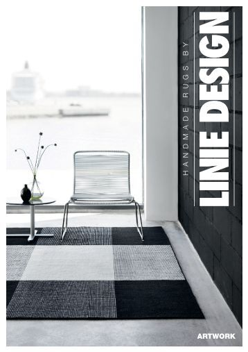 HANDMADE RUGS BY ARTWORK - ID Design