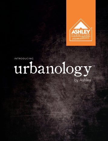 Urbanology™ by Ashley