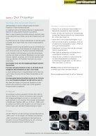 Medientechnik perfekt geplant - Seite 5