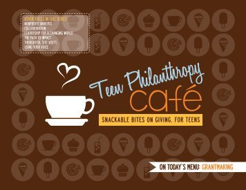 grantmaking---teen-philanthropy-cafe