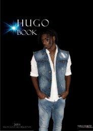 Book Hugo Ferreira --