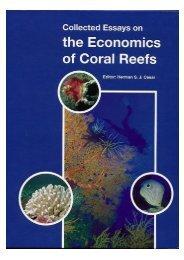 Cesar2000-Economics of Coral Reefs.pdf