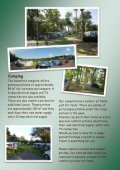 Spend Your Holiday At The Duinhorst Campsite - Camping Duinhorst - Page 3