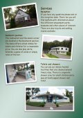 Spend Your Holiday At The Duinhorst Campsite - Camping Duinhorst - Page 5