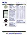 Apertures - Lenox Laser - Page 4