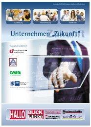 Unternehmen Zukunft 01/2015 Lüdinghausen