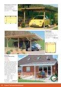 GerloCastell Ziermauer/Palisade - Page 2