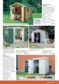 GerloCastell Ziermauer/Palisade - Page 7