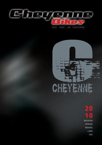 FREE. GO CHEYENNE. - Bikers Best