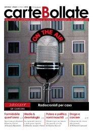settembre - ottobre 2012 (pdf - Carte Bollate
