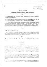 Ér :u=e, :t: 2[UC 2011. évi törvény a kisajátításról szóló ... - Parlament