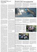 SPENDENPROJEKT Wir erbitten Ihre Solidarität - Herzogsägmühle - Page 5