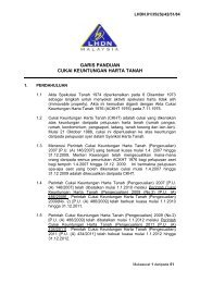 Garis Panduan CKHT - Lembaga Hasil Dalam Negeri