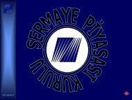 Uyum Raporu: Pay Sahipleri ve Yönetim Kurulu