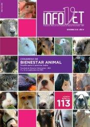 InfoVet 113 Número especial - Facultad de Ciencias Veterinarias