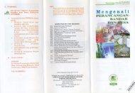 Risalah 014 Mengenali Perancangan Bandar dan Desa - JPBD