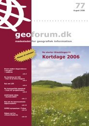 77 geoforum.dk - GeoForum Danmark