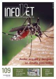 InfoVet N° 109 - Facultad de Ciencias Veterinarias - Universidad de ...