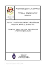 Nota Penerangan Jadual PCB 2012 - Kalkulator PCB Lembaga ...