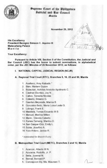 'uprimc (gaud of ffir Vinlippinto Judicial and Nur Tamil