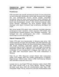 PTB - JPBD