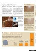 Avenir FURNIERBODEN - Seite 4