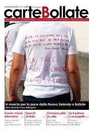 Carte Bollate - Ristretti.it