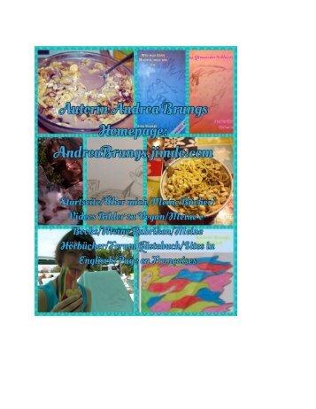 andreabrungs.jimdo.com. Der Homepagekatalog