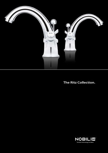 The Ritz Collection.