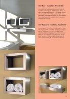BORER - Gamme de sèches-serviettes de salle de bain - Page 5