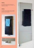 BORER - Gamme de sèches-serviettes de salle de bain - Page 6