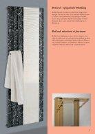 BORER - Gamme de sèches-serviettes de salle de bain - Page 7