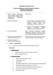 Pengurus Asrama (N41) - KPSL - Jabatan Pendaftar - Universiti ...