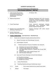 Pegawai Kewangan (W41) - Jabatan Pendaftar - Universiti Sains ...