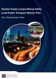 4. Developing the Taxi Transformation Plan - SPAD