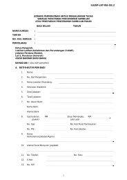 Download Quotation Document Institut Latihan Kehakiman Dan