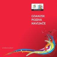 Gdanjsk poziva navijače - Hrvatska.com.pl