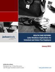 Download the pdf. - Jackson Lewis