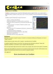 CamBam plus 0 9 8N User Documentation rev 1 17 (PDF 5 55MB)