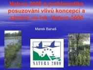 Natura_a_hodnoceni_vlivu_na_natur_lokality - Katedra ekologie a ...