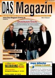 Ausgabe November 2009 - Flyer- und Plakatverteilung