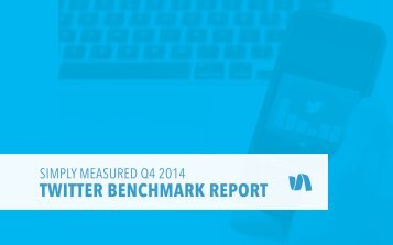 Q42014TwitterBenchmarkReport