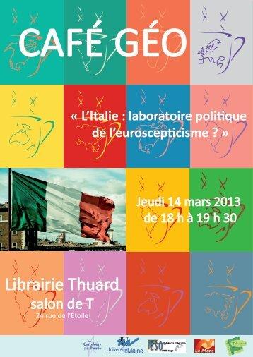 Librairie Thuard