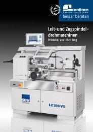 GDW - Schröder Produktionstechnik GmbH