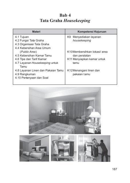 Gambar 461 Housekeeping