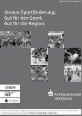 SV Leingarten - Förderverein des - Seite 2