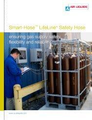 Smart Hose Brochure 031708.pub - Scott Specialty Gases